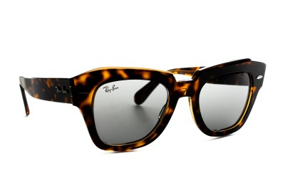 ray ban state street